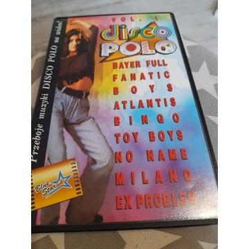 Disco polo clipy,fanatic,bayer full,boys,akcent.
