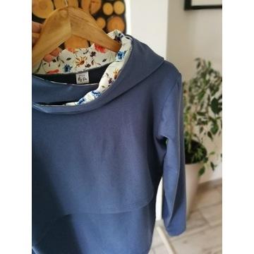 Bluza do karmienia Hand Made L