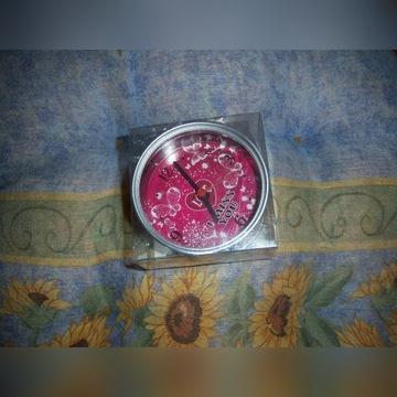 Zegarek puszka