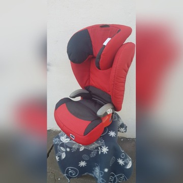 Fotelik samochodowy ROMER KID PLUS 15-36 kg