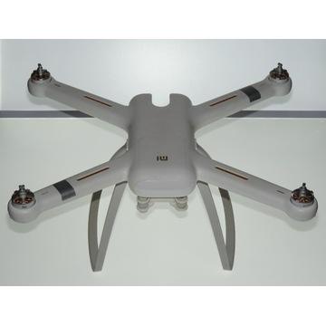 Xiaomi Mi Drone 4K doposażony