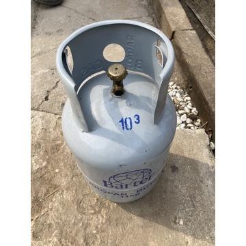 Butla gazowa 11 kg pusta