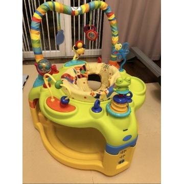 Krzesełko zabaw Bright Starts