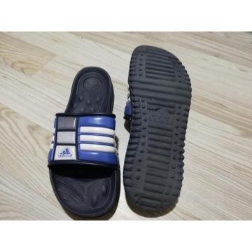 Klapki adidas mungo 47 (30cm)