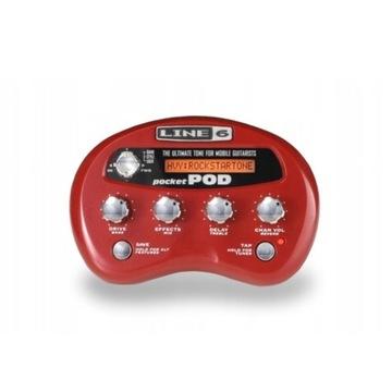 Multiefekt gitarowy line6 Pocket Pod