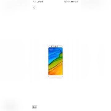 Wyświetlacz LCD xiaomi redmi 5 plus