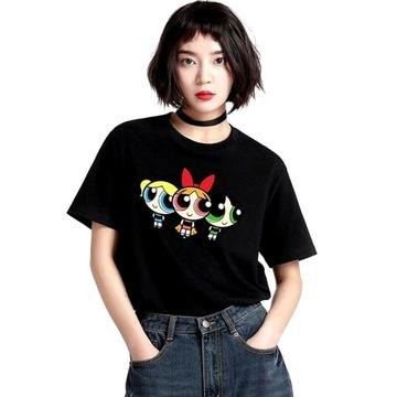 Gildan bluzka t-shirt  Atomówki.S/M