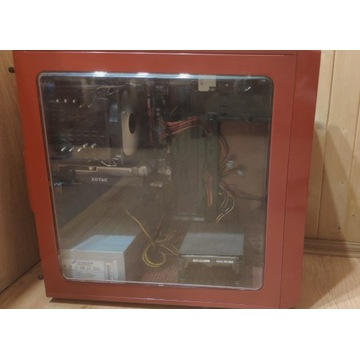 Komputer PC gamingowy lub biurowy i5 12GB RAM
