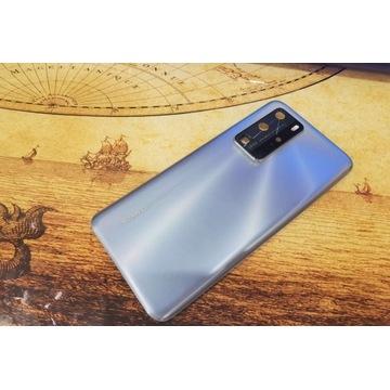 Oryginalna klapka Huawei P40 pro Pokrywa baterii