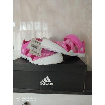 Sandały Adidas Capitain Toey K