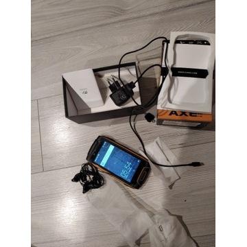 HAMMER AXE M LTE   (chyba uszkodzony)