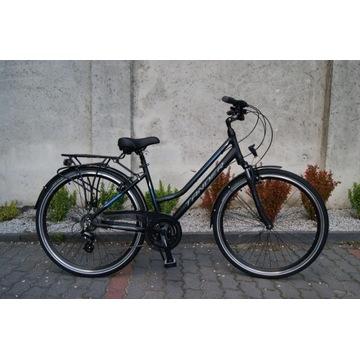 NOWY aluminiowy rower trekkingowy TANDER 28'' koła