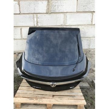 Klapa bagażnika Opel Insignia Hatchback
