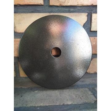 Obciążenie, ciężarek na siłownię otwór 30mm 4,5kg