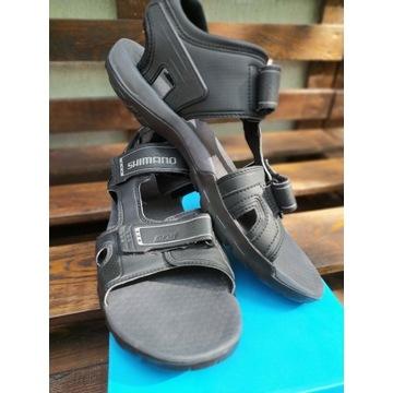 Sandały SPD Shimano SD5 43-44