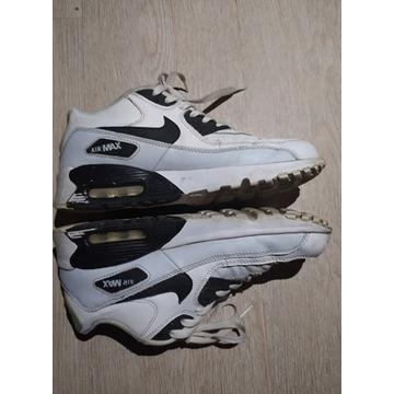 Buty Nike Air Max damskie 833412-104 rozmiar 39