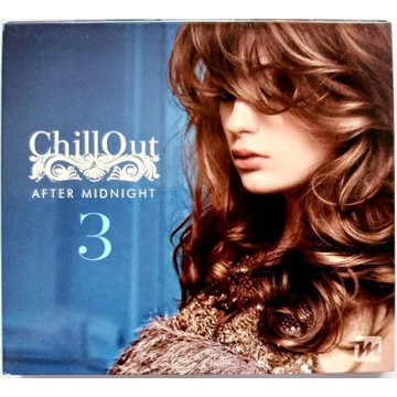 ChillOut After Midnight 3 2CD 2011r