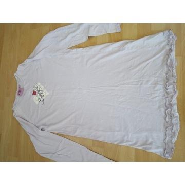 Koszula nocna bawełna Super Girl R. 146-152