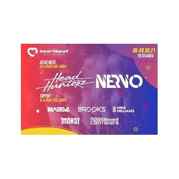 Bilet Heartbeat Festival