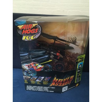 AirHogs zdalnie sterowany helikopter Hover Assault