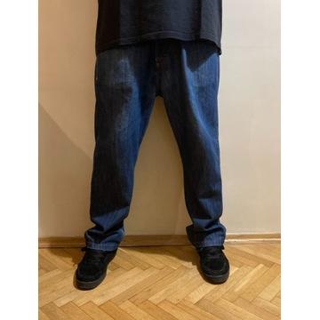 Spodnie SmokeStory baggy XXXL 3XL