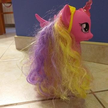 Interaktywna My Little Pony księżniczka Celestia