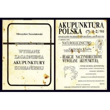 Akupunktura Polska Akupunktura Koreańska