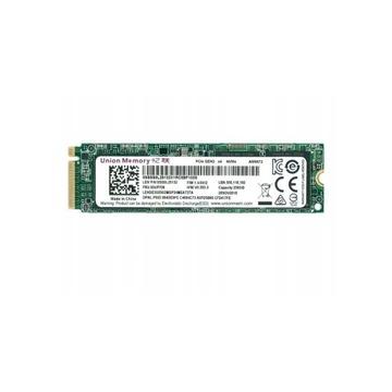 Dysk SSD Union Memory 250bg PCIe