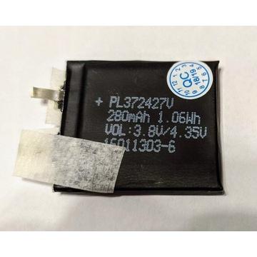 Bateria AMAZFIT PACE PL372427V