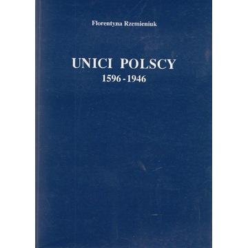 Unici polscy 1596-1946