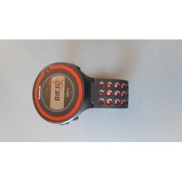 Garmin Forerunner 220 Black/Red HR WYSYŁKA GRATIS
