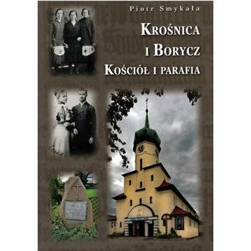 KROŚNICA I BORYCZ,P.SMYKAŁA 2012