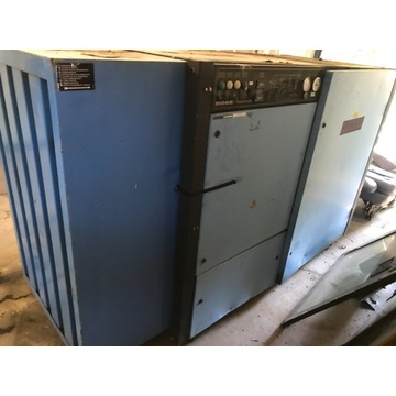 Kompresor śrubowy Boge 65 KW