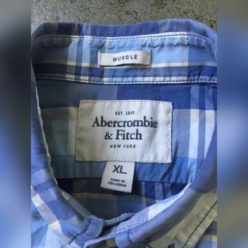 Abercrombie koszula męska