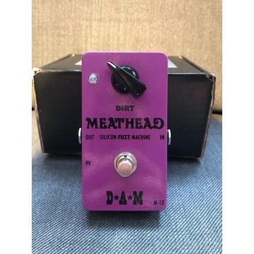 D*A*M meathead Fuzz dam