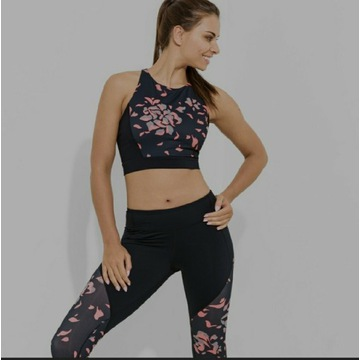 Under Armour zestaw fitness