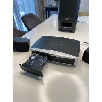 Bose 321 audio kino domowe hifi
