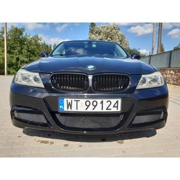 BMW Seria 3 e90 320d m pakiet R18