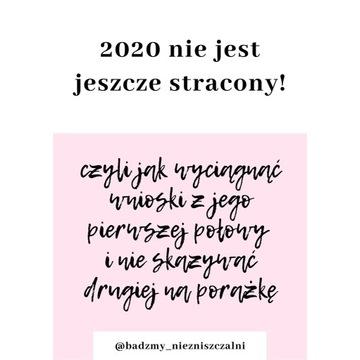 Planer 2020 PDF 2020 nie jest jeszcze stracony!