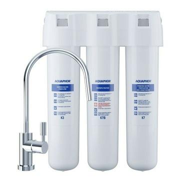 Filtr Aquaphor Kryształ B Eco, podszafkowy. Nowy.