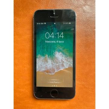 APPLE IPHONE 5S - 64GB - GRAY