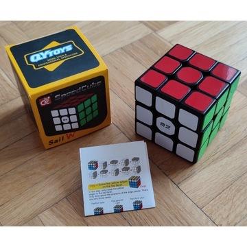 Kostka Rubika 3x3x3 mechanizm na łożyskach