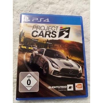PROJECT CARS 3+kod bonusowy