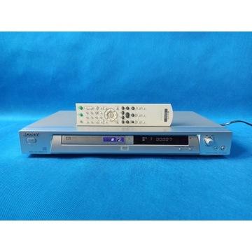 Odtwarzacz CD / DVD Sony DVP-NS305 / MP3/ Pilot