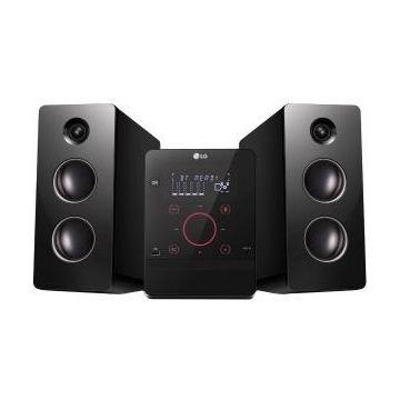 Wieża LG CM2760 160W Bluetooth USB FLAC MP3