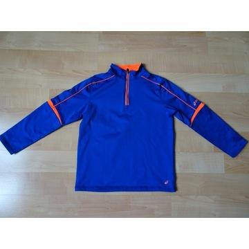 ASICS bluza 10/12 lat, rozmiar 140-152