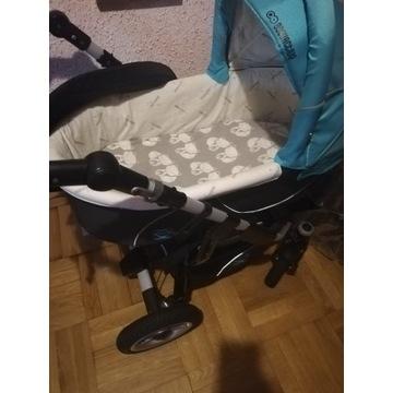 Wózek babyactive