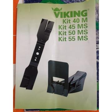 Viking nóż do mulczowania KIT 55 MS 6909 007 1041