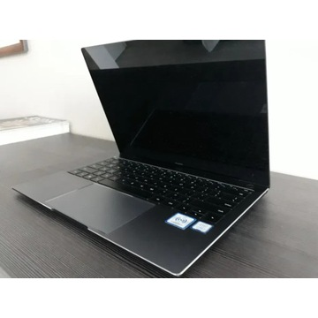 Huawei Matebook X Pro i5 8265U - ekran dotykowy