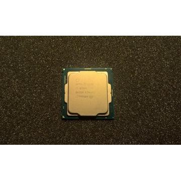 Procesor Intel Core i7 8700K , gwarancja.